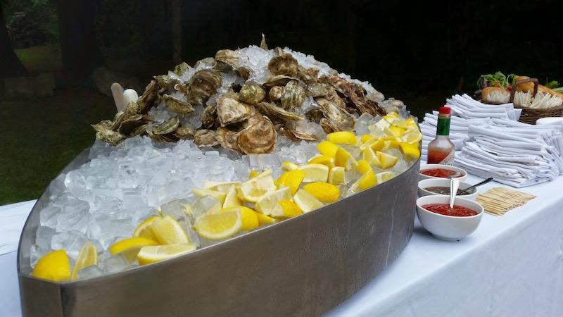 Raw Bar Catering